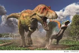 ティラノサウルス展 〜T. rex 驚異の肉食恐竜〜【当日券】